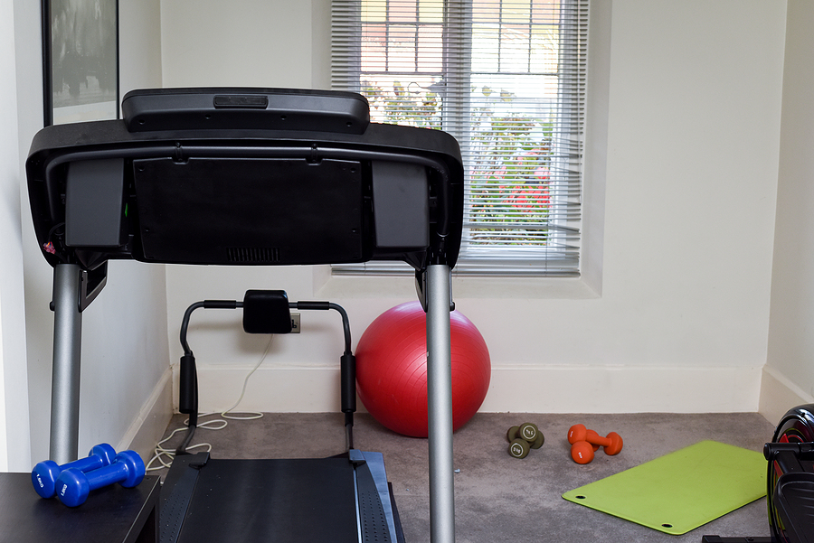 Exercise Machines To Keep Fit At Home
